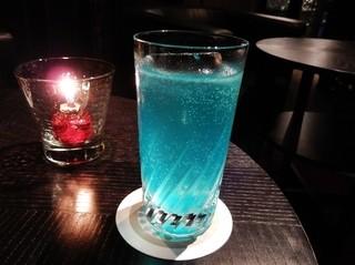 BAR 矢吹 - Bitter Blue 1000円