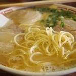 大臣閣 - クリーミーなスープ