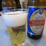 スパルタ - ギリシャビール2014/04
