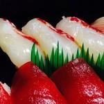 竹寿し - 料理写真:天草の鯛