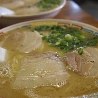 大臣閣 - 料理写真:並500円 大600円