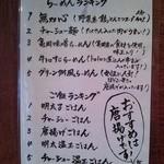 Musoushin - がんばれ五位!笑