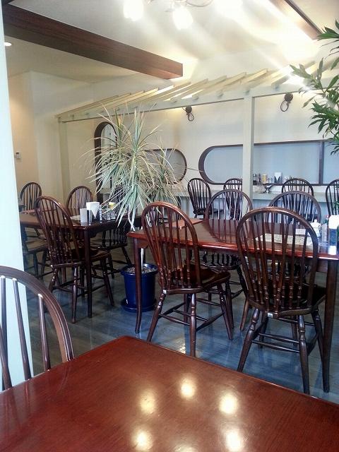 レストラン チロル - 店内2
