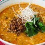 儷郷 - 担々麺