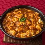 儷郷 - 麻婆豆腐