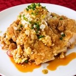 儷郷 - 油淋鶏