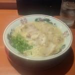 27527961 - チャーシュー麺