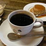 クラムボン - コーヒー&プリン