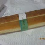 山長 - チーズケーキ①