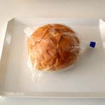郷のパン工房 GLANz Mut そばの実カフェ - 高菜パン