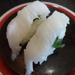 黒潮 - 料理写真:えんがわ:138円