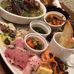イタリア食堂 ジラソーレ -