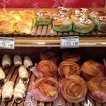 いつものパン屋 -
