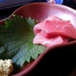舟鮨 - 刺身