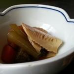 舟鮨 - 煮物