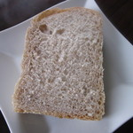 デニッシュハウス - 山型食パン