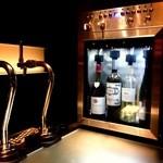 スノーフレーク - ワインサーバー&ビールサーバー