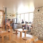 糸満漁民食堂 - 内装