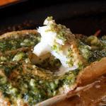 糸満漁民食堂 - タマンバター焼き
