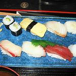 27538217 - ランチ にぎり寿司御膳