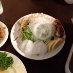 27539960 - 具(野菜・海鮮)