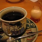 開成館 - コーヒー