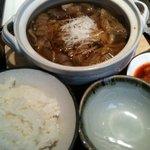 2754561 - 秋味スープ定食(10、11月限定)