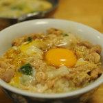 鳥喜多 - 親子丼とかしわ鍋