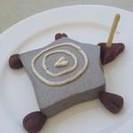 カフェ ダール - イメージケーキ