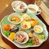 Kafepurasukicchinhakone - 料理写真:HAKONEの昼ごはん(平日限定)
