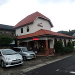 ティーラウンジ・ダイアナ - お店