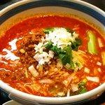 ユイツ - 担々麺
