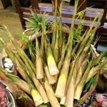 鹿児島 焼き大名竹