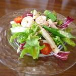 SOBO - 本日のサラダ