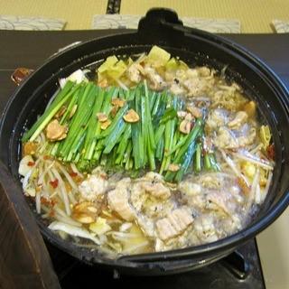 冬には、心も体も芯から温まるお鍋をご宴会プランでご提供