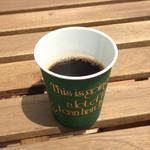 エスト ヴィラージュ - パン買うと飲める無料コーヒーサービス '14 5月下旬