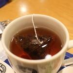 神戸屋キッチン - ダージリン紅茶