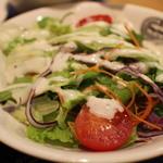 神戸屋キッチン - サラダ