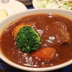 神戸屋キッチン - 牛ほほ肉シチューセット