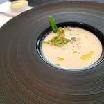 OBAN - 春のスープ