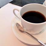 OBAN - コーヒー
