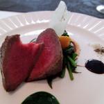 OBAN - お肉料理