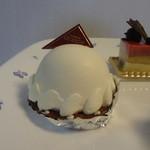 ウルソン - レアチーズケーキ