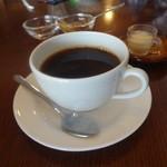 シーサー  - コーヒー