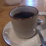 ミナレット - コーヒー
