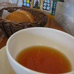 2756168 - ポットの紅茶