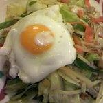 2756502 - 肉野菜炒め