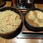 27561589 - こく旨濃厚つけ麺(中)