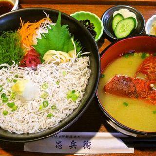 ☆新鮮なお魚や地元の食材に拘った絶品料理☆