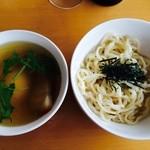 """27563087 -  キッズ用""""つけ麺""""♪"""